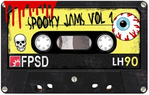 Halloween Mixtape Playlist