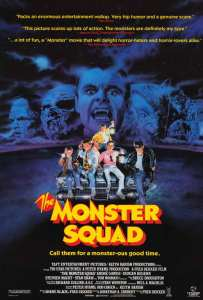 Monster Squad (1987)