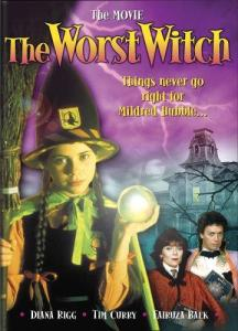 The Worst Witch (1986)